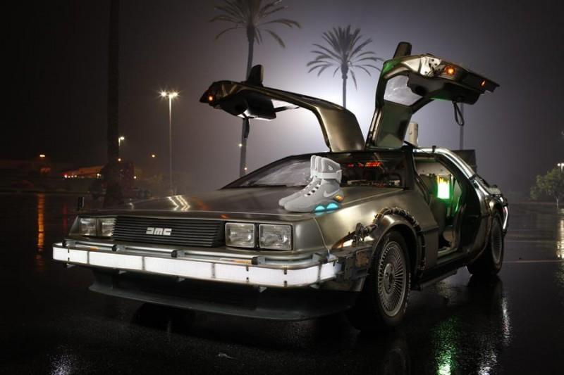 Resultado de imagem para De Volta Para o Futuro 800